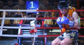 Ismertető a Muay Thai pontrendszeréhez