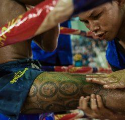"""Burmai Box: """"A kilenc nagy fegyver művészete"""", avagy a Lethwei – 1.Rész"""