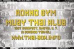 Rokko Gym – Muay Thai Training